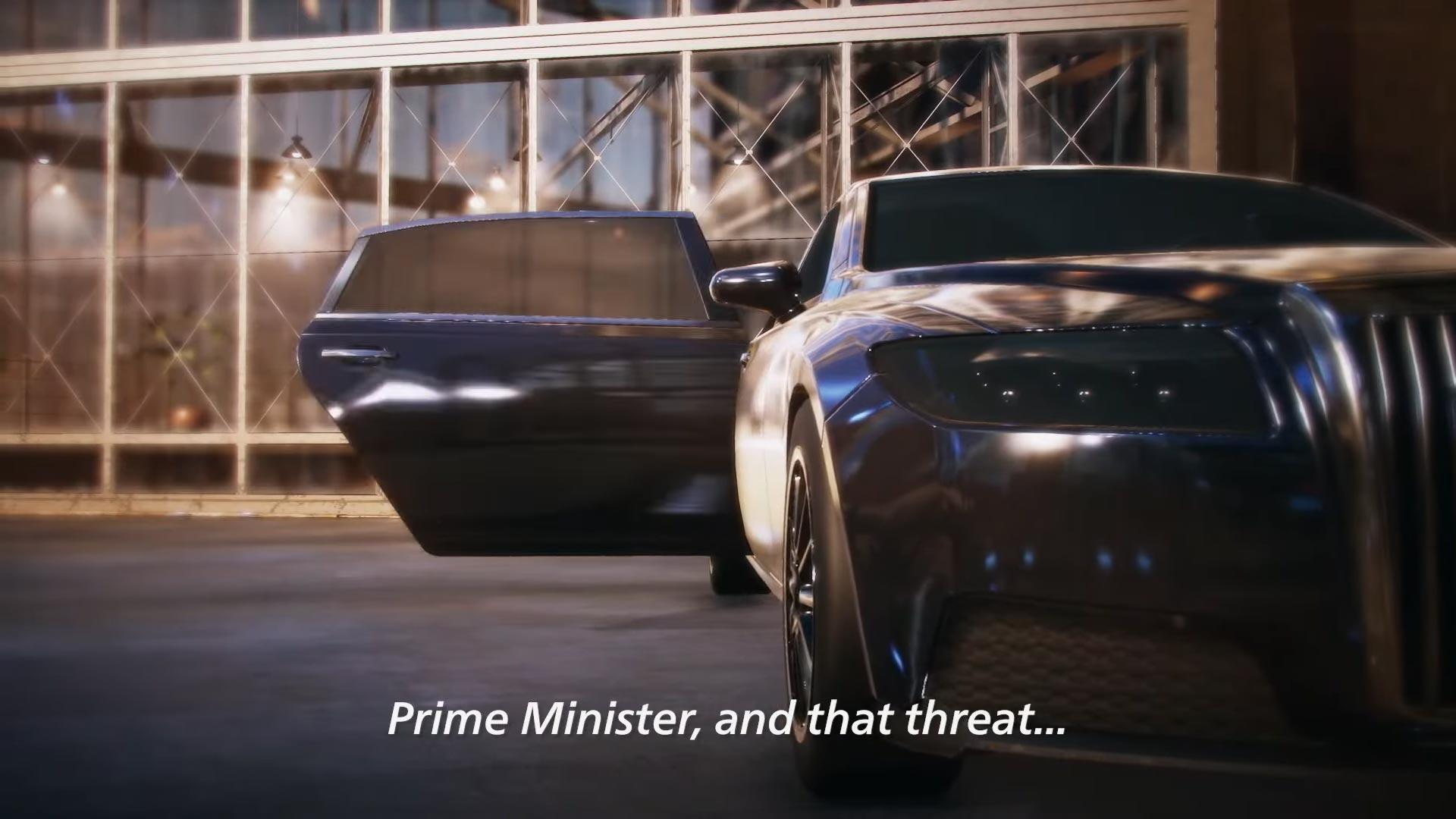Tekken Polish Prime Minister Teaser Image Gallery 1 out of 3 image gallery