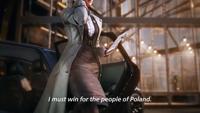 Tekken Polish Prime Minister Teaser Image Gallery image #2