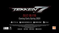 Tekken Polish Prime Minister Teaser Image Gallery image #3