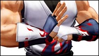 Andy Bogard in King of Fighters 15 image #2