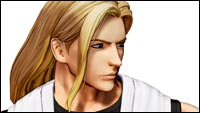Andy Bogard in King of Fighters 15 image #4