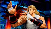Andy Bogard in King of Fighters 15 image #5