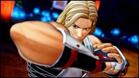 Andy Bogard in King of Fighters 15 image #7