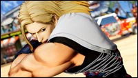 Andy Bogard in King of Fighters 15 image #9