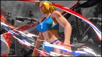 Lucia Sporty Costume image #6