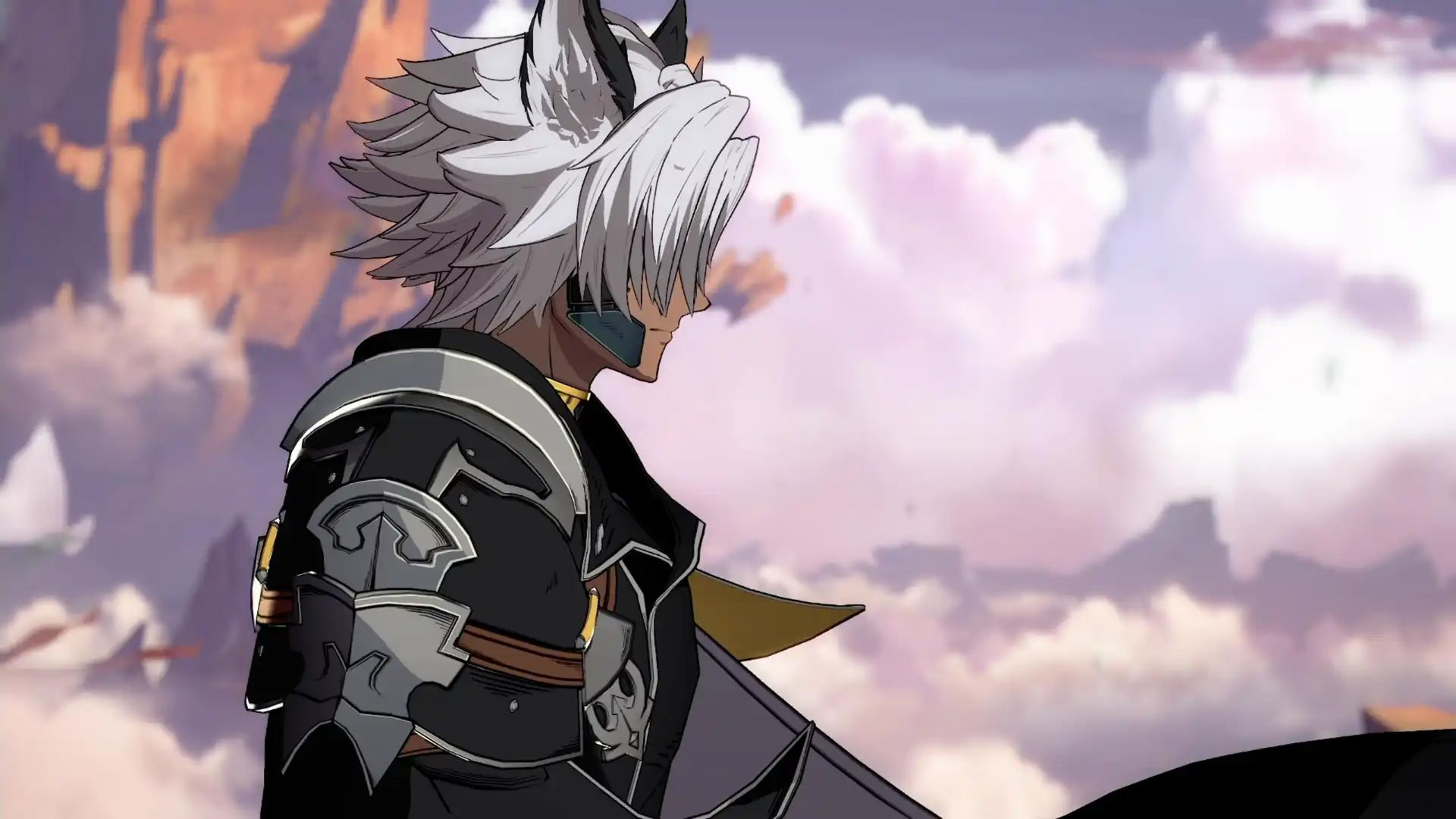 Granblue Fantasy Versus Eustace Reveal Trailer Gallery 1 out of 11 image gallery