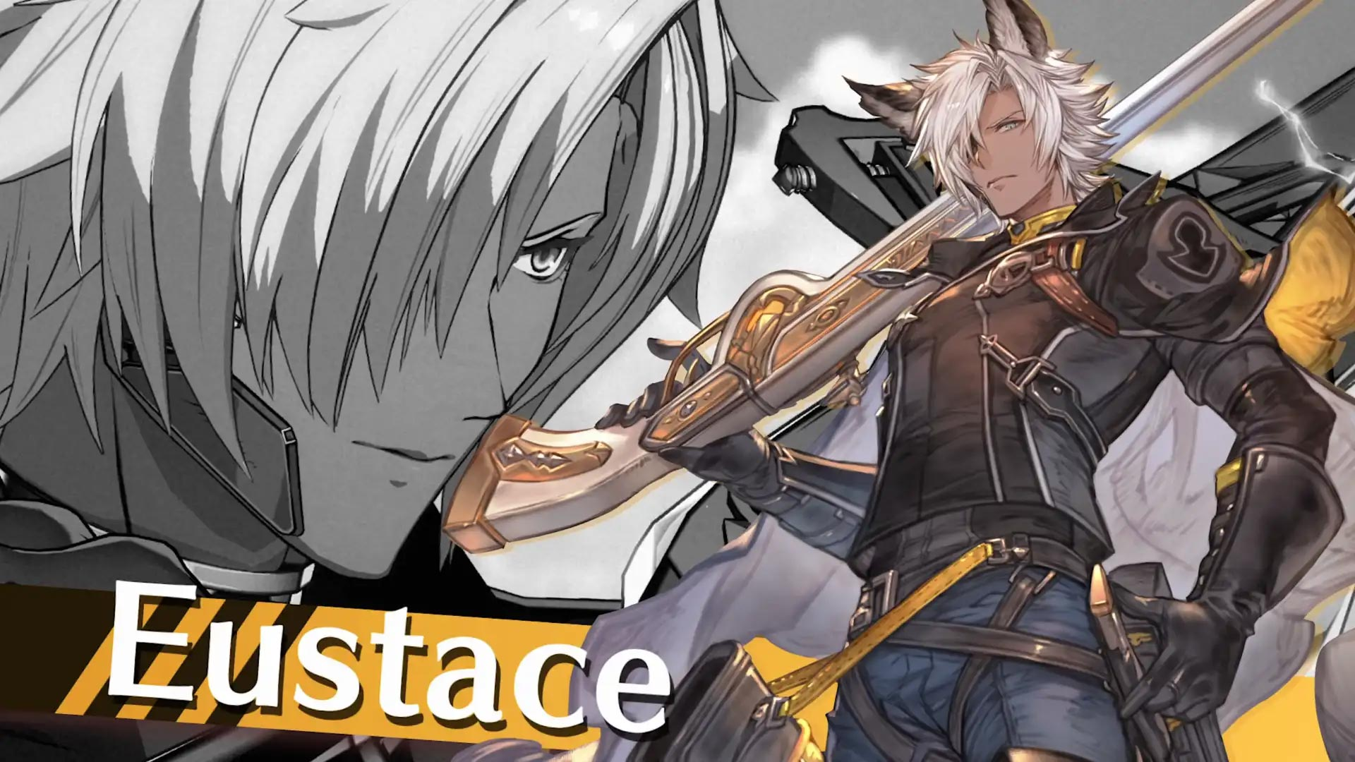 Granblue Fantasy Versus Eustace Reveal Trailer Gallery 3 out of 11 image gallery