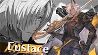 Granblue Fantasy Versus Eustace Reveal Trailer Gallery image #3