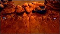 Gogeta vs. Gogeta trailer image #1