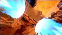 Gogeta vs. Gogeta trailer image #4