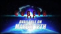 Gogeta vs. Gogeta trailer image #6