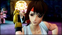 Yuri Sakazaki dans The King of Fighters 15 image # 2