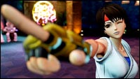 Yuri Sakazaki dans The King of Fighters 15 image # 3