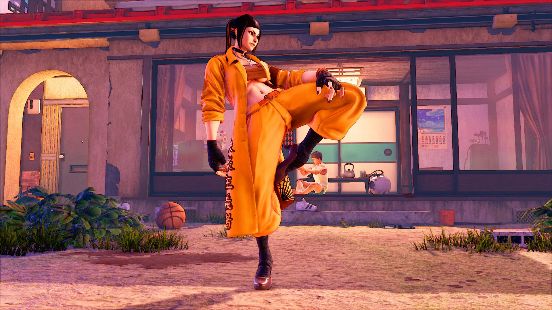 New Juri Costumes 2 out of 6 image gallery