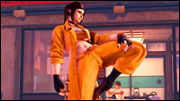 New Juri Costumes  out of 6 image gallery