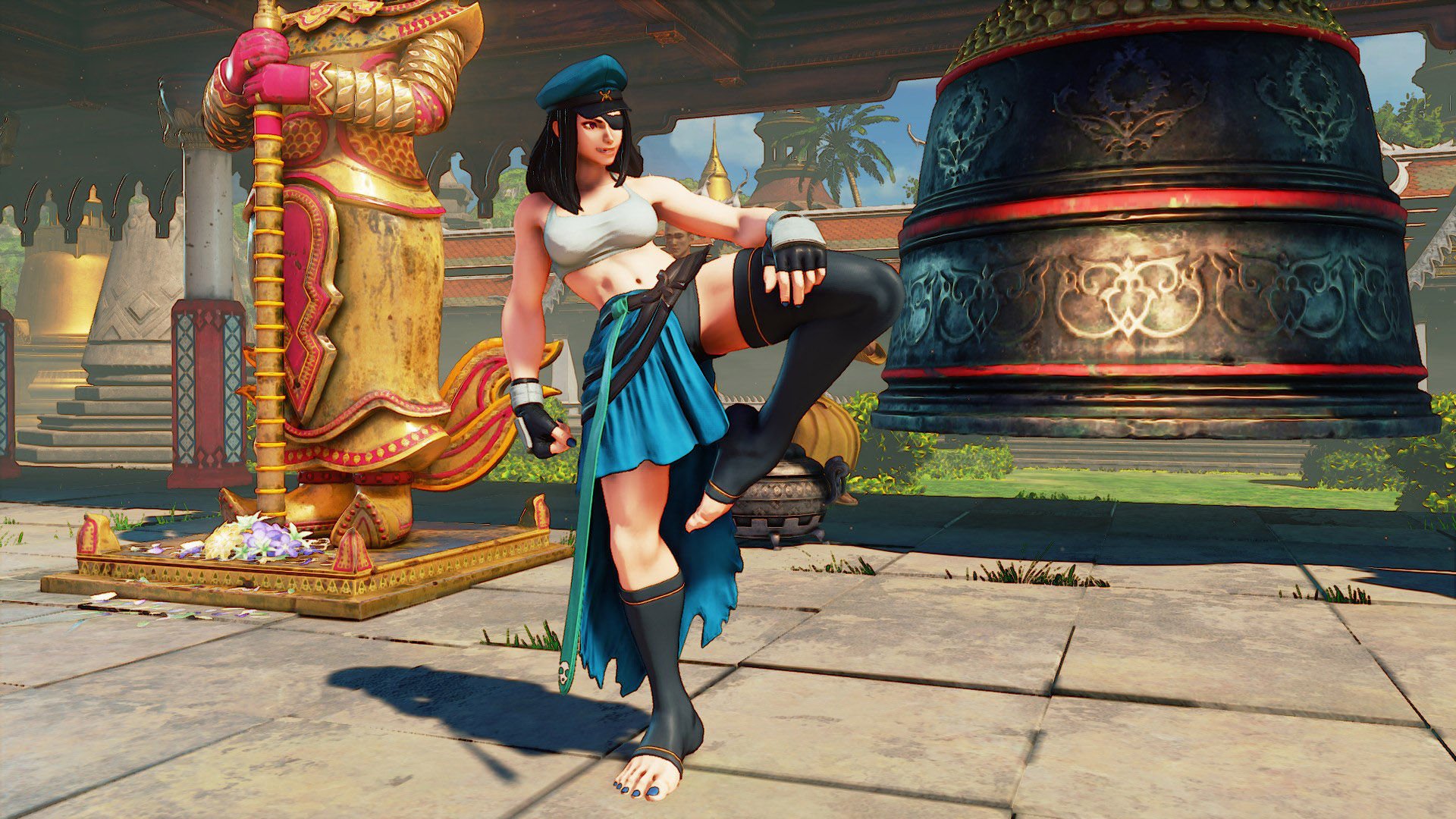 New Juri Costumes 3 out of 6 image gallery