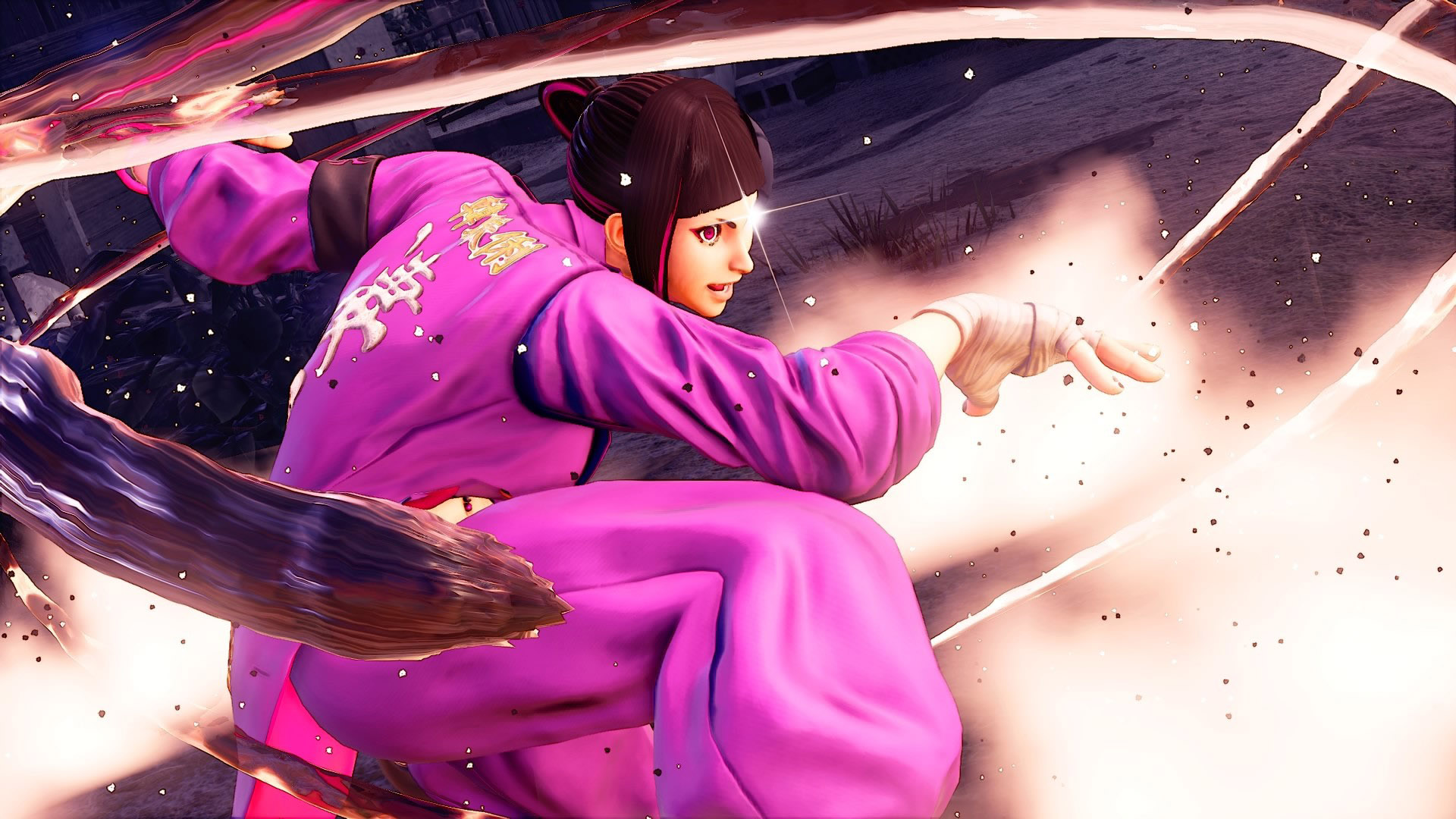 New Juri Costumes 5 out of 6 image gallery