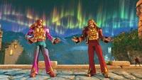 More screenshots of Street Fighter 5 Season 5's new Capcom Pro Tour 2021 DLC image #4