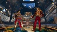 More screenshots of Street Fighter 5 Season 5's new Capcom Pro Tour 2021 DLC image #7