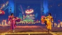 "Juri Street Fighter 5 ""Spider"" costume image #1"