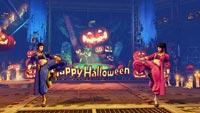 "Juri Street Fighter 5 ""Spider"" costume image #2"