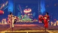 "Juri Street Fighter 5 ""Spider"" costume image #3"