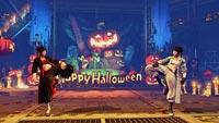 "Juri Street Fighter 5 ""Spider"" costume image #5"