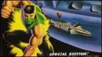 Reptile on Ed Boon's timeline image #1