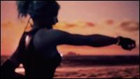 Lydia Sobieska nel ruolo di Tekken 7 # 3