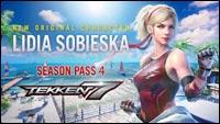 Lydia Sobieska in Tekken 7 immagine # 12