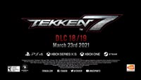 Lidia Sobieska in Tekken 7 picture # 14