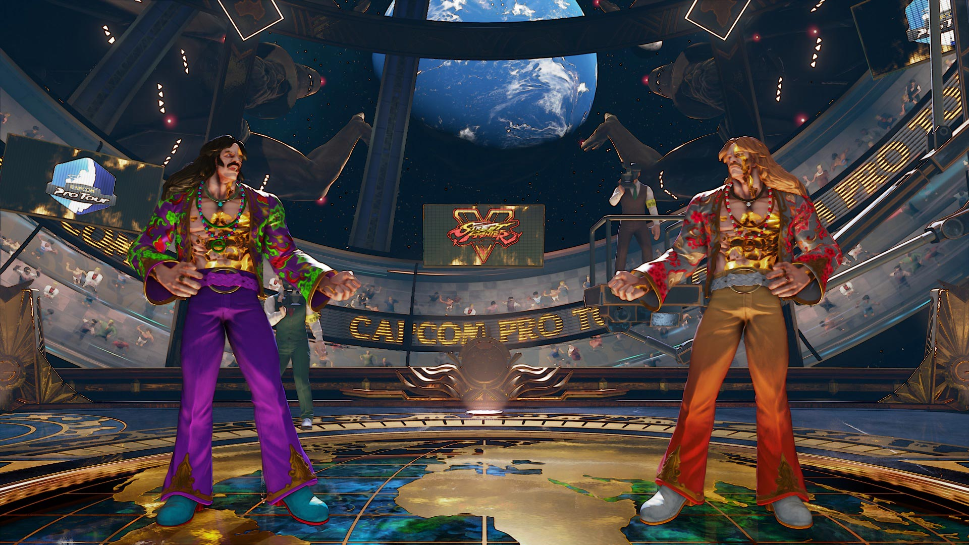 G CPT DLC costume colors and Easter egg 3 out of 5 image gallery