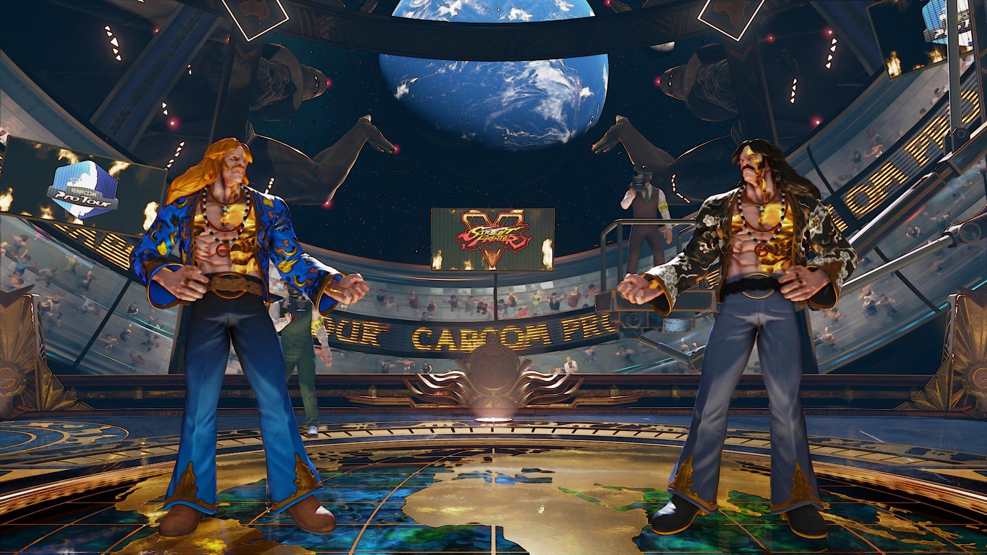 G CPT DLC costume colors and Easter egg 5 out of 5 image gallery