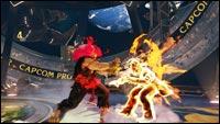 Akuma stage glitch  out of 4 image gallery