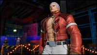 Yashiro Nanakase in King of Fighters 15 image #1
