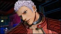 Yashiro Nanakase in King of Fighters 15 image #2