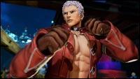 Yashiro Nanakase in King of Fighters 15 image #3