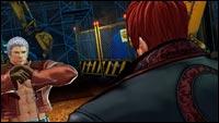 Yashiro Nanakase in King of Fighters 15 image #6