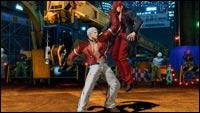 Yashiro Nanakase in King of Fighters 15 image #7