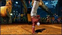Yashiro Nanakase in King of Fighters 15 image #8