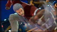 Yashiro Nanakase in King of Fighters 15 image #9