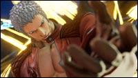 Yashiro Nanakase in King of Fighters 15 image #10