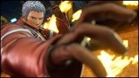 Yashiro Nanakase in King of Fighters 15 image #11