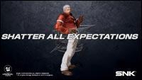 Yashiro Nanakase in King of Fighters 15 image #13