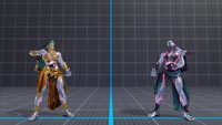 Seth new CPT costume colors image #3