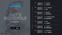 WePlay Ultimate Fighting League Season 1 Mortal Kombat Event Schedule Day 2 image #1