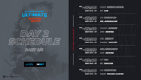 WePlay Ultimate Fighting League Season 1 Mortal Kombat Event Schedule Day 2 image #4