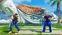 Capcom Pro Tour color EX 12  image #1