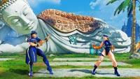 Capcom Pro Tour color EX 12  image #3