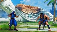 Capcom Pro Tour color EX 12  image #7